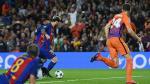 CUADROxCUADRO: el golazo de Lionel Messi al Manchester City - Noticias de camp nou