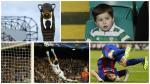 Lado B de Champions League: lo que la TV no te mostró [FOTOS] - Noticias de camp nou