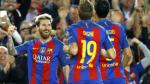 Barcelona goleó 4-0 a Manchester City con 3 goles de Messi - Noticias de city vincent kompany