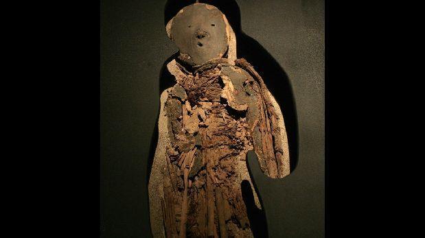 Chile busca que momias de Chinchorro sean patrimonio mundial