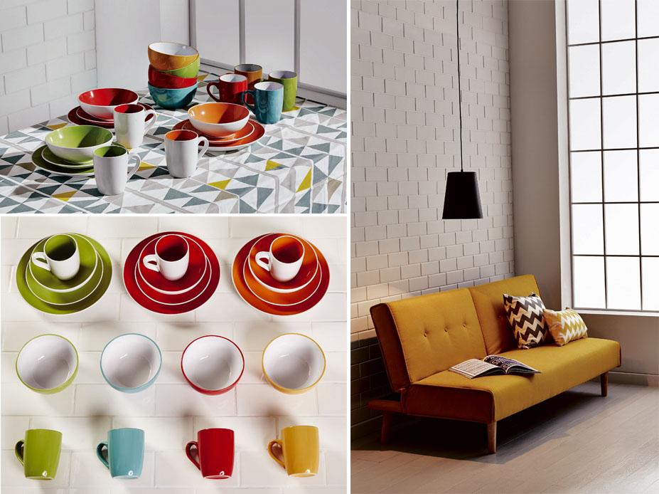 Foto decoraci n 5 alternativas para tener la casa de for Decoracion para comercios