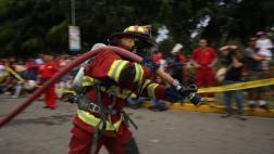 Cinco maneras de ayudar a los bomberos a seguir salvando vidas