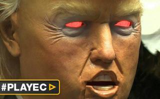 "Michael Moore estrenó filme sobre su viaje a ""Tierra de Trump"""