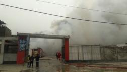 El Agustino: investigan dos posibles causas del incendio