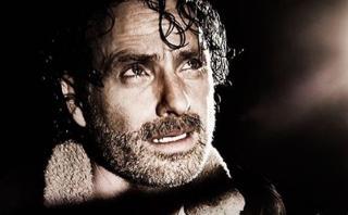 """""""The Walking Dead"""": productora comenta el mayor error de Rick"""