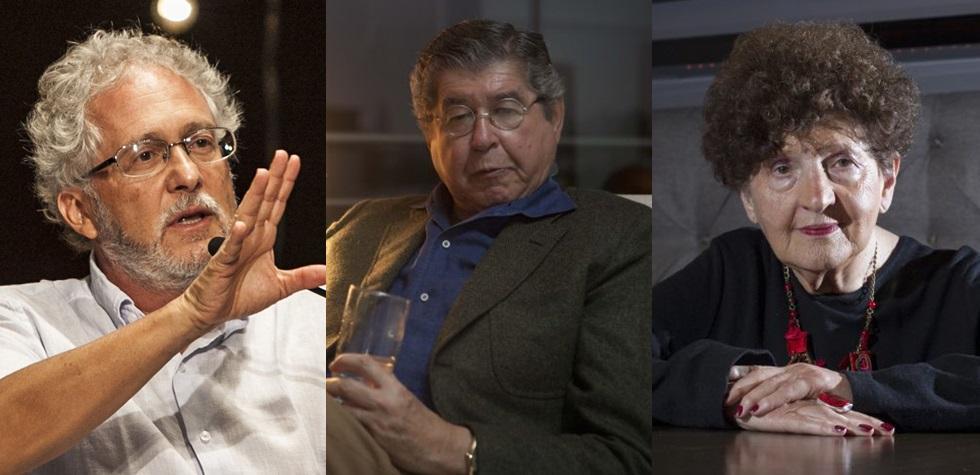 Mira los invitados del Hay Festival Arequipa 2016