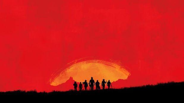 Ve aquí el primer tráiler de 'Red Dead Redemption 2'