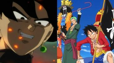 """Dragon Ball Super"" vs ""One Piece"": el ráting semana a semana"