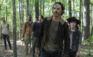 """Los mejores episodios de """"The Walking Dead"""" [PUESTO 2]"""