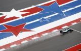 Fórmula 1: día, hora y canal del Gran Premio de Estados Unidos