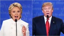 Clinton y Trump explican por qué deben ser presidentes [VIDEO]