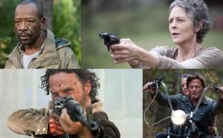 """""""The Walking Dead"""": los mejores episodios de la serie"""