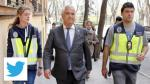 España: presidente de Ausbanc condenado a tuitear por 30 días - Noticias de luis sanchez