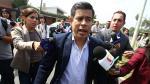 Galarreta: PPK no se ha dado cuenta de que ya empezó a gobernar - Noticias de eduardo moreno