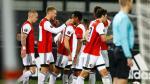 Con Renato Tapia: Feyenoord ganó 1-0 a Zorya por Europa League - Noticias de renato tapia