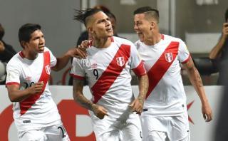 Selección peruana sigue subiendo y ahora es 23 en ránking FIFA
