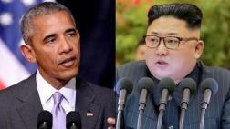 """EE.UU.: Habrá respuesta """"aplastante"""" a armas de Corea del Norte"""