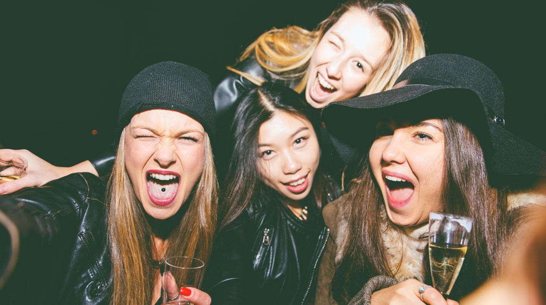 9 de los mejores bares de Lima para un divertido lady's night