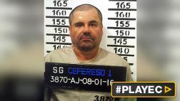 Juez concedió extradición de El Chapo Guzmán a EE.UU. [VIDEO]