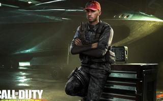 No creerás qué piloto estará en el videojuego Call of Duty