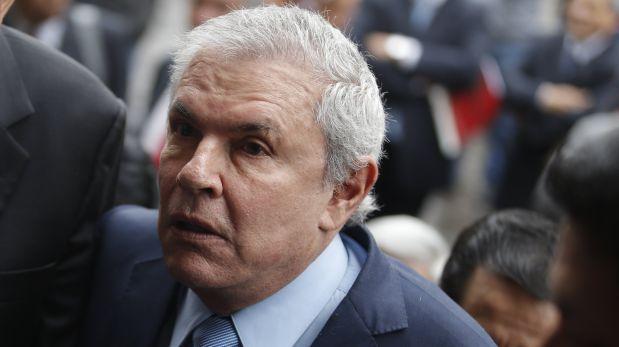 Piden investigar a Castañeda por presunta renegociación con OAS