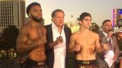 Muay thai: Gabriel Mazzetti vs. Josh Shepard en el Lion Fight