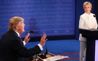 """""""Los insultos y ataques estuvieron presentes en los 3 debates"""""""