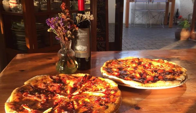 Disfruta de los sabores del callao en sus restaurantes for Restaurantes de comida italiana