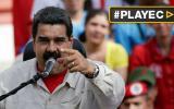 Venezuela: Ente electoral paralizó revocatorio contra Maduro