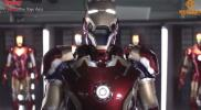 Facebook: crean traje de Iron Man y podría ponerse a la venta