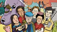 Feria del Libro Ricardo Palma inicia en Miraflores