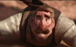 YouTube: Borrowed time, el corto más crudo de Pixar