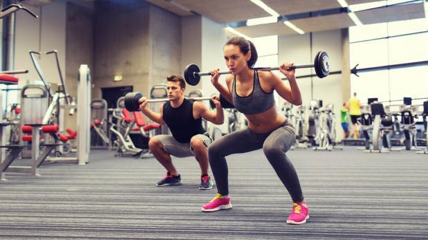 dieta para quemar grasa y aumentar masa muscular mujeres