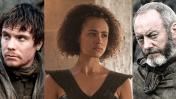 """""""Game of Thrones"""": imágenes confirman spoilers de temporada 7"""