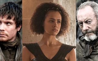 """""""Game of Thrones"""": los últimos spoilers desde España"""