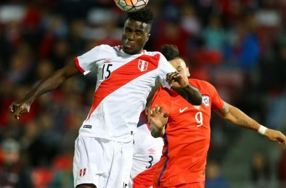 Con Carrillo: el once que podría presentar Perú contra Paraguay