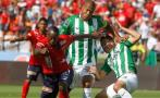 Medellín vs. Atlético Nacional: se miden por la Liga Águila