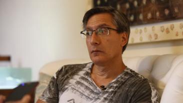 """Federico Salazar sobre """"Esto es guerra"""": """"Es un programa sano"""""""