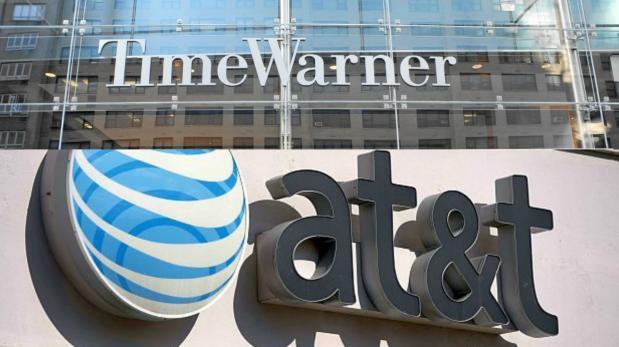 AT&T compra Time Warner y será dueña de CNN y HBO