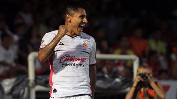 Con Raúl Ruidíaz: Monarcas Morelia perdió 3-1 ante Club León