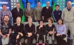"""""""El gran show"""": estos famosos se sumarán al jurado de la final"""