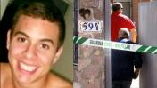 El siniestro sobrino que descuartizó a su familia en España