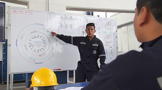 """Minedu: """"Nueva ley le dará más valor a la educación técnica"""""""