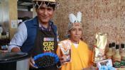 Expo Café: Cajamarca tiene el mejor café del Perú