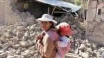Caylloma estará en estado de emergencia por 60 días más - Noticias de carlos zanabria