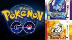 Pokémon Go podría conectarse a Pokémon Sol y Luna - Noticias de youtube