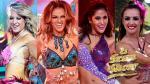 """""""El gran show"""": estas sorpresas traerá la gran final del sábado - Noticias de melissa paredes"""