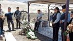 Samanco, 1 año después: ¿Quién mató al alcalde Francisco Ariza? - Noticias de rosario bazan