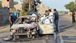 Samanco, 1 año después: ¿Quién mató al alcalde Francisco Ariza? - Noticias de jose montalvan
