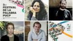 Festival de la Palabra PUCP: vea aquí las mesas del viernes - Noticias de gabriela kratochvilova